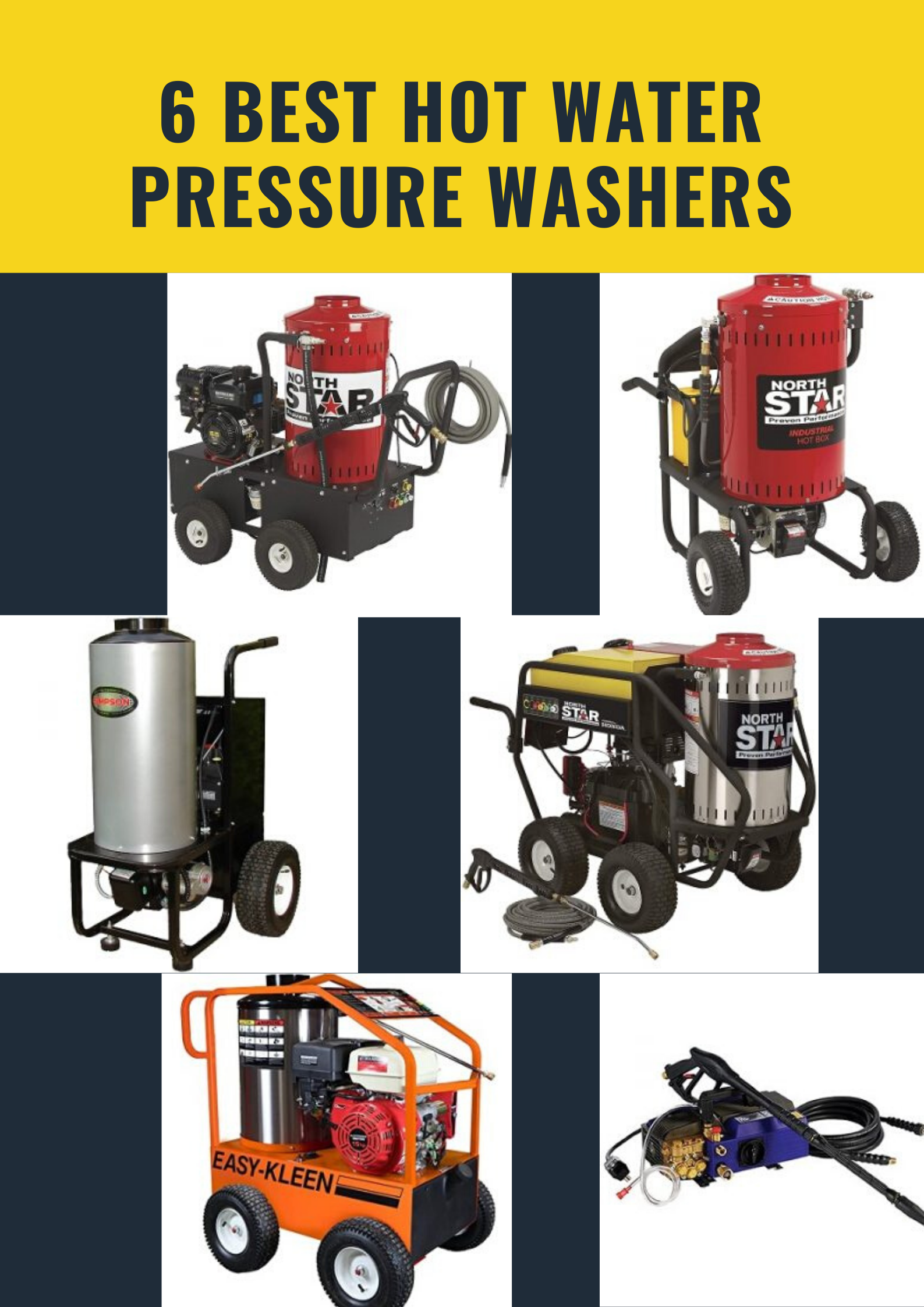 6-Best-Hot-Water-Pressure-Washers