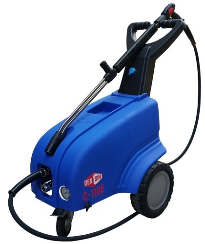 Electric-powered Cold-water Pressure Washers