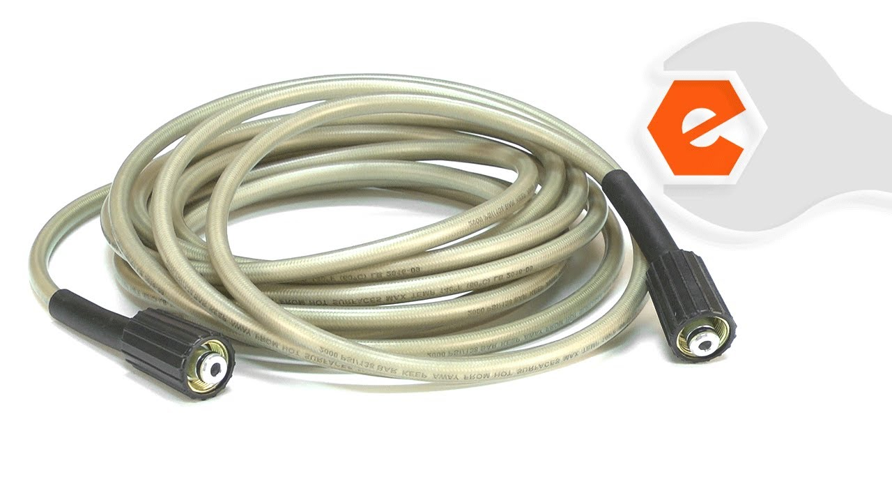 Hose buying guide