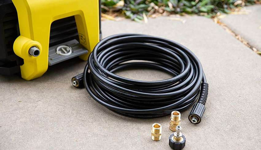 Hose reviews and buying guide