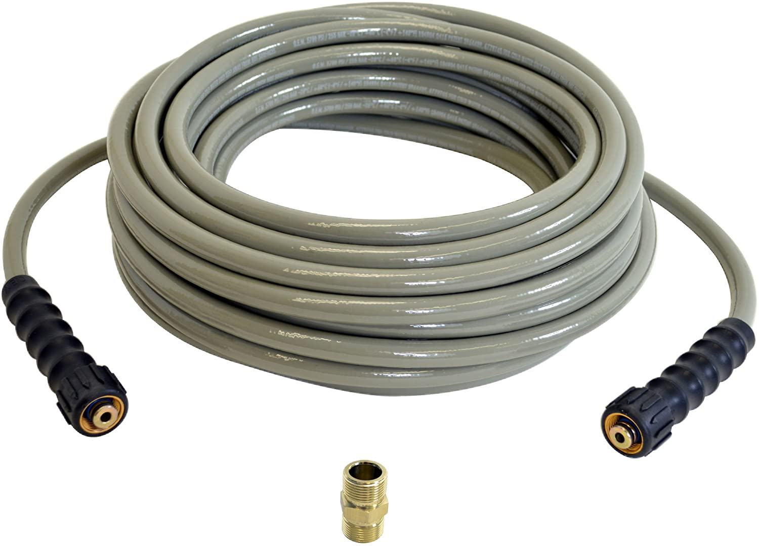 SIMPSON Cleaning MorFlex 40226 Extension Hose