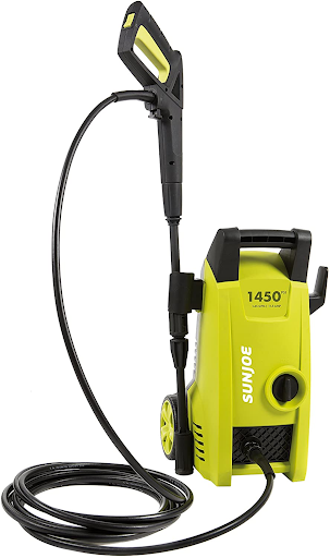 sun joe SPX1000 pressure washer
