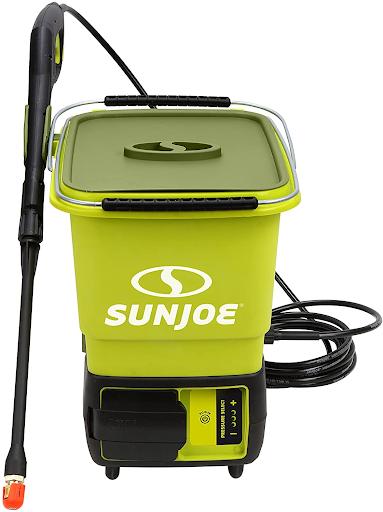Snow Joe Sun Joe SPX6000C-XR
