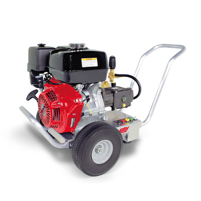 Gas-powered Cold-water Pressure Washers